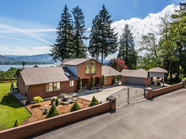 3 bed 2 bath Single Family at 72182 Jack Falls Rd Rainier, OR, 97048 is for sale at 455k - 1 of 33