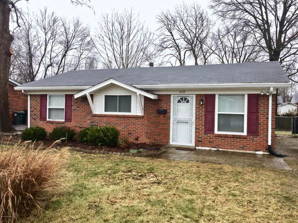 3 bed 1 bath Single Family at 4109 Prince Ln Jeffersontown, KY, 40299 is for sale at 135k - 1 of 27