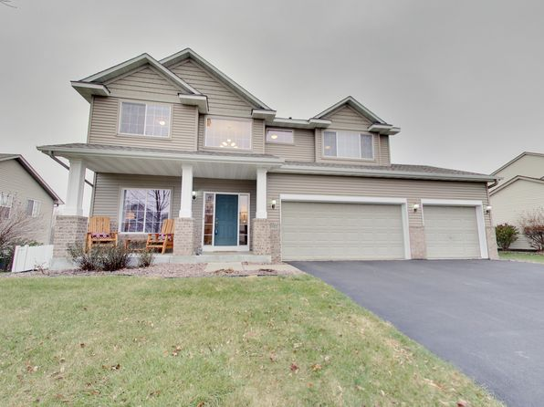 5 bed 3 bath Single Family at 1017 Falcon Way Jordan, MN, 55352 is for sale at 310k - 1 of 8