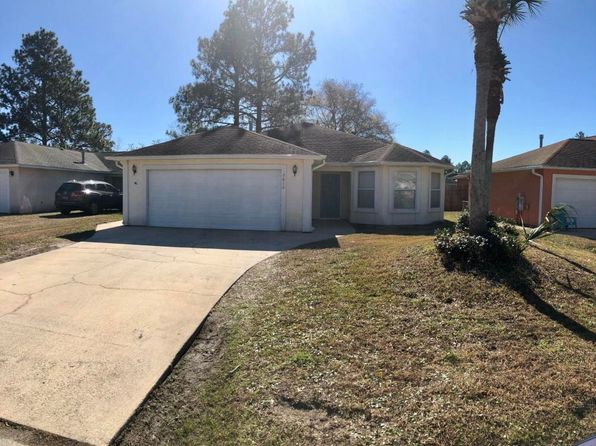 3 bed 2 bath Single Family at 2812 Krystal Leigh Ct Panama City, FL, 32405 is for sale at 170k - 1 of 30