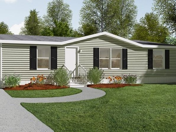3 bed 2 bath Mobile / Manufactured at 23 Brookwood Dr Marion, NC, 28752 is for sale at 107k - 1 of 11