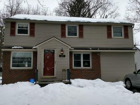 4 bed 2 bath Single Family at 121 Homewood Dr Fayetteville, NY, 13066 is for sale at 145k - google static map