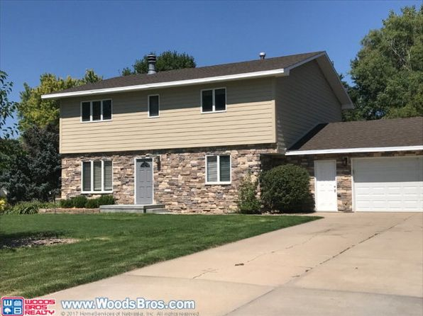 5 bed 3 bath Single Family at 4604 Stoneridge Path Grand Island, NE, 68801 is for sale at 280k - 1 of 19