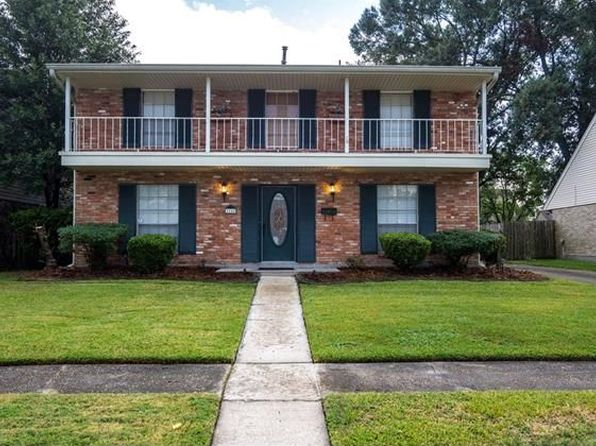 4 bed 3 bath Single Family at 2160 Guardian Ave Terrytown, LA, 70056 is for sale at 225k - 1 of 18