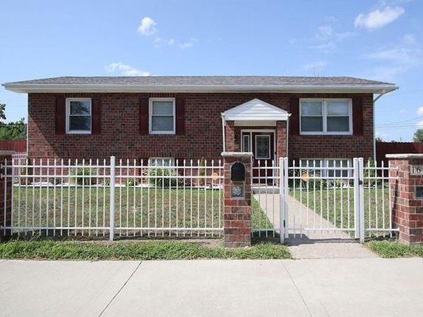 4 bed 3 bath Single Family at 1610 Central Ave East Saint Louis, IL, 62207 is for sale at 96k - 1 of 36