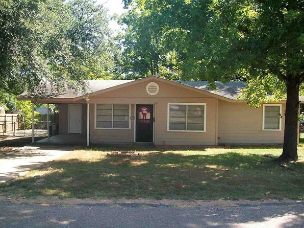 3 bed 1 bath Single Family at 610 Cannon St New Boston, TX, 75570 is for sale at 60k - 1 of 11