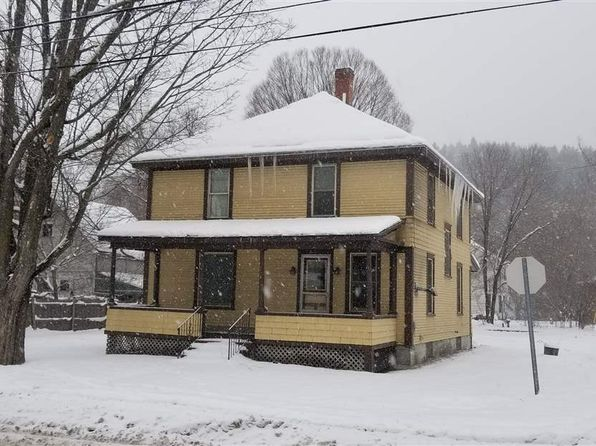 4 bed 3 bath Single Family at 11 Cottage St Saint Johnsbury, VT, 05819 is for sale at 75k - 1 of 27