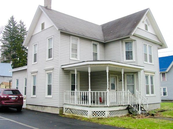 4 bed 2 bath Single Family at 19 S Main St Sherburne, NY, 13460 is for sale at 55k - 1 of 2