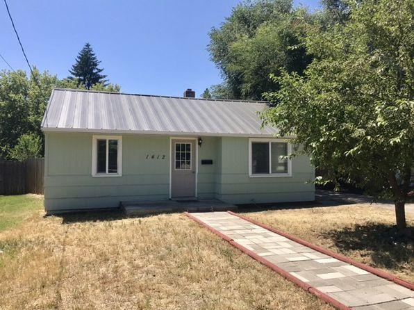 2 bed 1 bath Single Family at 1412 E Rowan Ave Spokane, WA, 99207 is for sale at 85k - 1 of 12
