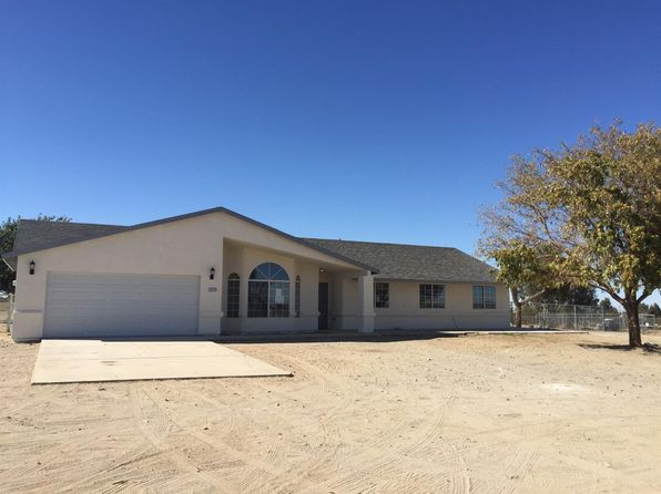 4 bed 2 bath Single Family at 12224 DESERT RANCH RD PHELAN, CA, 92371 is for sale at 280k - 1 of 14