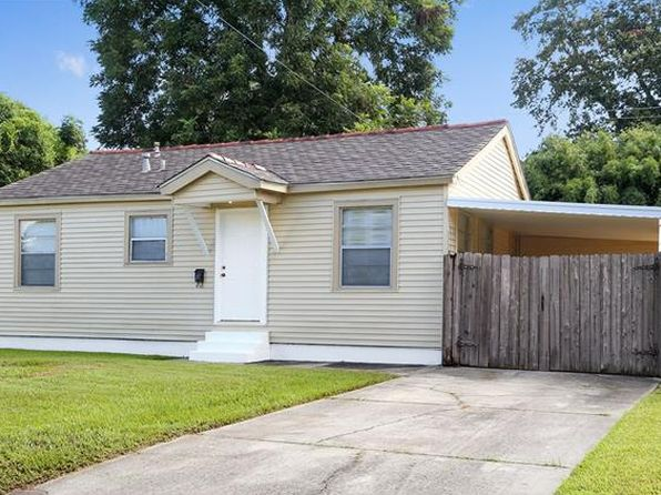 2 bed 1 bath Single Family at 4956 Copernicus St New Orleans, LA, 70131 is for sale at 85k - 1 of 10