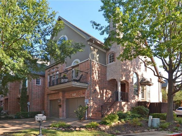 4 bed 3 bath Townhouse at 4143 Towne Green Cir Addison, TX, 75001 is for sale at 425k - 1 of 35