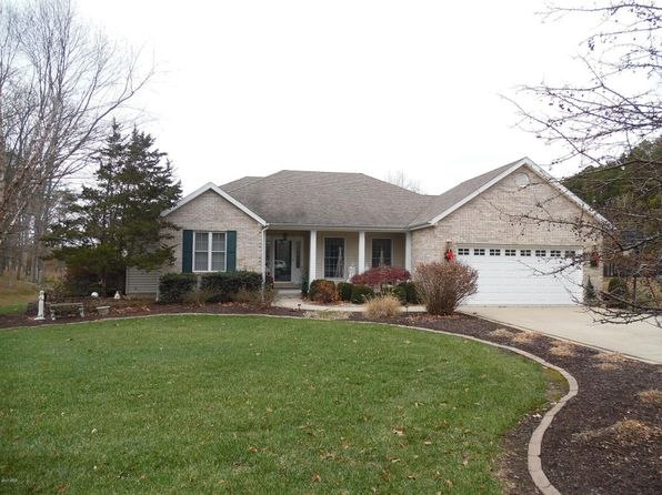 5 bed 3 bath Single Family at 14589 N Shadow Lake Ln Mt. Vernon, IL, 62864 is for sale at 249k - 1 of 34