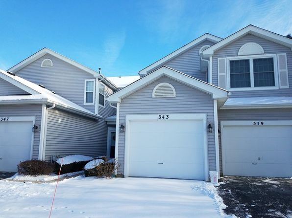 2 bed 3 bath Townhouse at 343 Glen Byrn Ct Schaumburg, IL, 60194 is for sale at 190k - 1 of 27