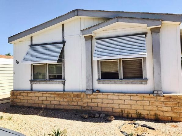 3 bed 2 bath Mobile / Manufactured at 3303 Sierra Hwy Rosamond, CA, 93560 is for sale at 48k - 1 of 18