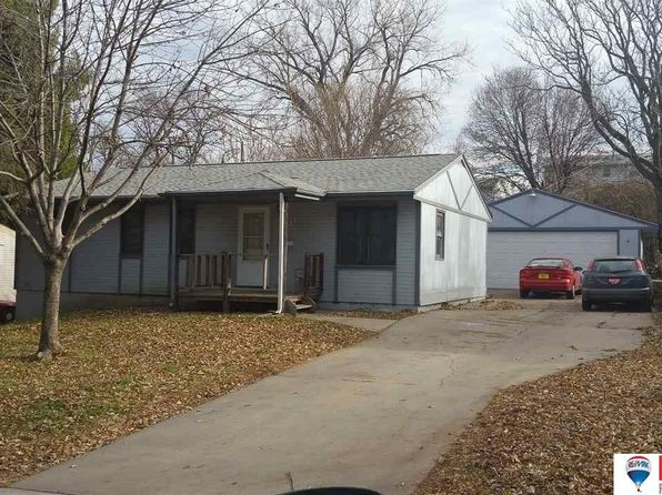 4 bed 2 bath Single Family at 4911 N 62nd St Omaha, NE, 68104 is for sale at 96k - 1 of 7