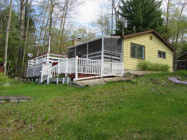 2 bed 0.5 bath Single Family at 4151N S Ramsdam Rd Manistique, MI, 49854 is for sale at 61k - 1 of 19