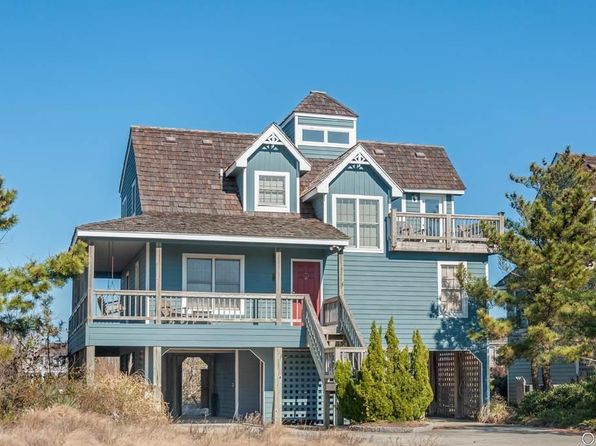 4 bed 4 bath Single Family at 5211 S Links Dr Nags Head, NC, 27959 is for sale at 395k - 1 of 27