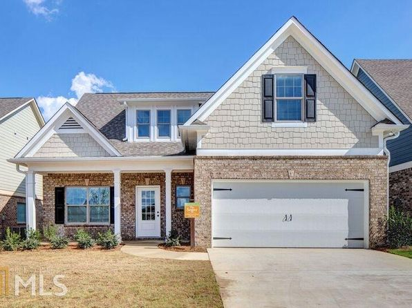 4 bed 3 bath Single Family at 214 Renford Rd Ball Ground, GA, 30107 is for sale at 235k - 1 of 22