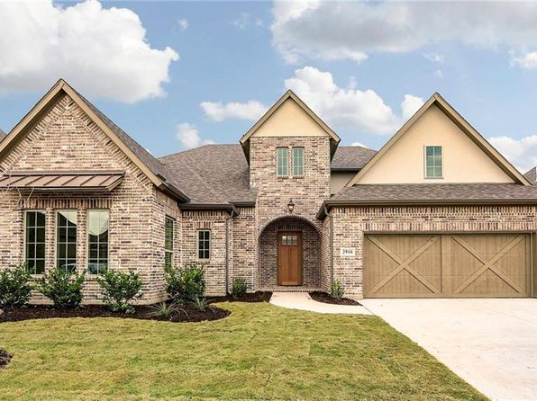 4 bed 4 bath Single Family at 2916 Vaquero Ln Celina, TX, 75009 is for sale at 450k - 1 of 17
