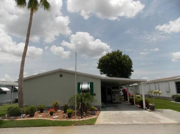 3 bed 2 bath Mobile / Manufactured at 1737 Red Pine Ave Kissimmee, FL, 34758 is for sale at 61k - 1 of 24