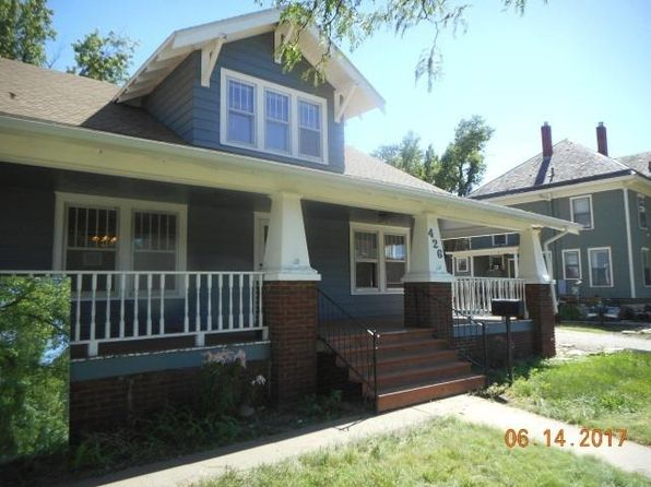 5 bed 1 bath Single Family at 426 E 4th St Russell, KS, 67665 is for sale at 60k - 1 of 18