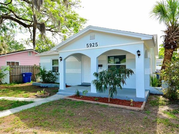 3 bed 1 bath Single Family at 5925 Dr Martin Luther King Jr St N St Petersburg, FL, 33703 is for sale at 175k - 1 of 19