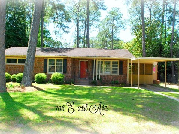 3 bed 1.5 bath Single Family at 706 E 21st Ave Cordele, GA, 31015 is for sale at 89k - 1 of 9