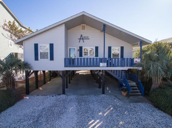 4 bed 2 bath Single Family at 238 E First St Ocean Isle Beach, NC, 28469 is for sale at 775k - 1 of 48