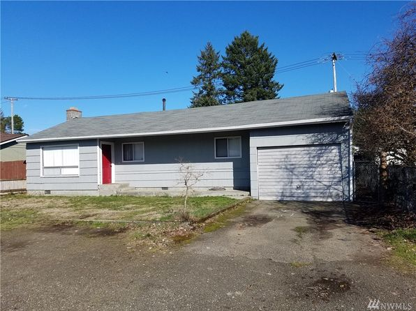 3 bed 1 bath Single Family at 1818 Jefferson St Shelton, WA, 98584 is for sale at 146k - 1 of 14
