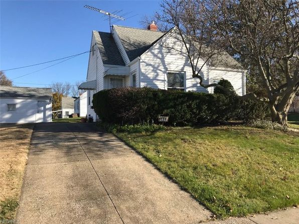 2 bed 1 bath Single Family at 1613 Thornapple Ave Akron, OH, 44301 is for sale at 69k - 1 of 15