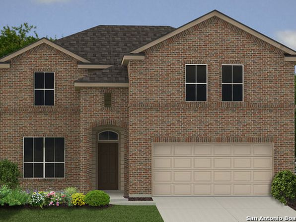 4 bed 3 bath Single Family at 545 Pearl Chase Cibolo, TX, 78108 is for sale at 260k - 1 of 6