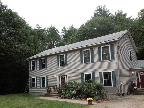 4 bed 3 bath Single Family at 464 Brown Hill Rd Belmont, NH, 03220 is for sale at 250k - 1 of 80
