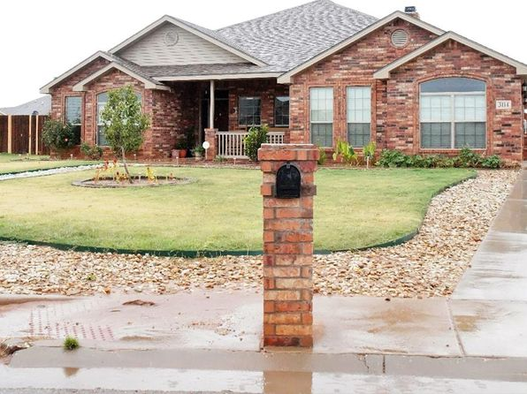 4 bed 2 bath Single Family at 3114 126th St Lubbock, TX, 79423 is for sale at 290k - 1 of 22