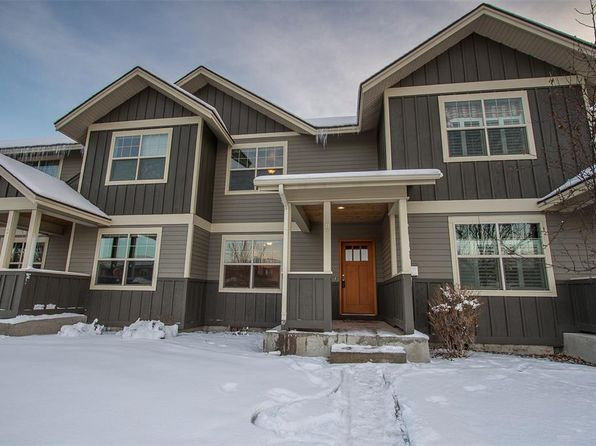 2 bed 2.5 bath Condo at 4242 Monroe St Bozeman, MT, 59718 is for sale at 245k - 1 of 16