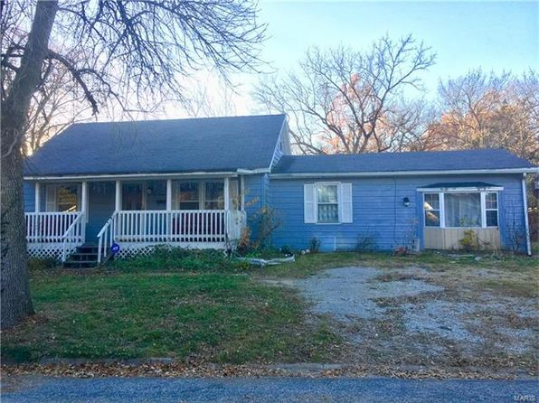 4 bed 2 bath Single Family at 215 S Herman St Lebanon, IL, 62254 is for sale at 55k - 1 of 6