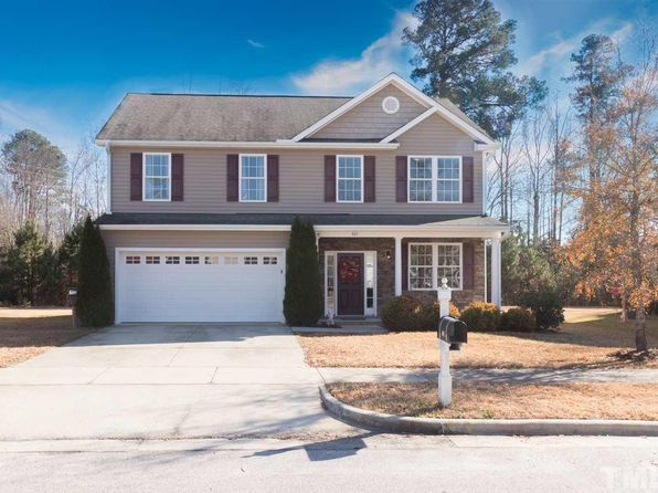 4 bed 3 bath Single Family at 405 Cottesbrook Dr Wake Forest, NC, 27587 is for sale at 250k - 1 of 18