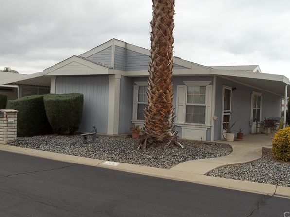 2 bed 2 bath Mobile / Manufactured at 1250 N Kirby St Hemet, CA, 92545 is for sale at 20k - 1 of 13