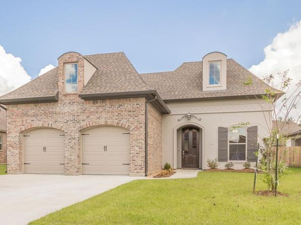 4 bed 3 bath Single Family at 104 Inlet Dr Broussard, LA, 70518 is for sale at 350k - 1 of 39