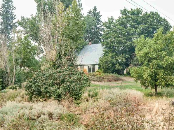 4 bed 1 bath Single Family at 1410 S Ritchey Rd Reardan, WA, 99029 is for sale at 132k - 1 of 20