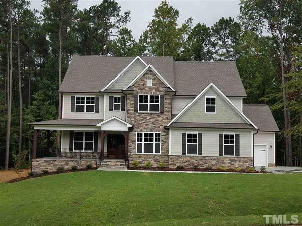 4 bed 5 bath Single Family at 53 Buttonwillow Ct Clayton, NC, 27527 is for sale at 461k - 1 of 18