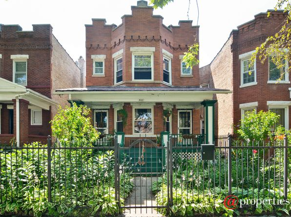4 bed 2 bath Multi Family at 862 N Francisco Ave Chicago, IL, 60622 is for sale at 475k - 1 of 15
