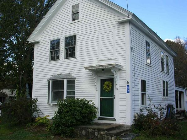 3 bed 1 bath Single Family at 55 N Main St Newton, NH, 03858 is for sale at 225k - 1 of 16