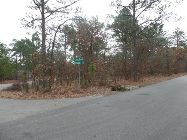 null bed null bath Vacant Land at  Tbd Longleaf Rd Southern Pines, NC, 28387 is for sale at 66k - 1 of 10
