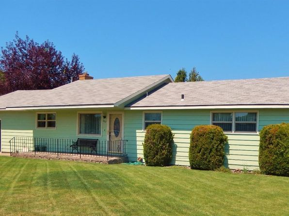 3 bed 1 bath Single Family at 687 NW 4th St Prineville, OR, 97754 is for sale at 214k - 1 of 16