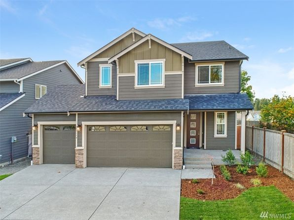 5 bed 3 bath Single Family at 13320 123rd Ave E Puyallup, WA, 98374 is for sale at 445k - 1 of 22