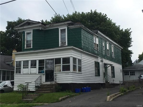 8 bed null bath Multi Family at 333 Park St Syracuse, NY, 13203 is for sale at 95k - 1 of 3