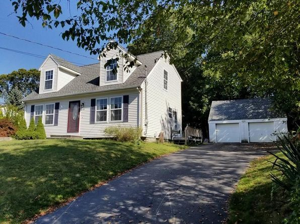 3 bed 2 bath Single Family at 69 Ward Ave Westerly, RI, 02891 is for sale at 250k - 1 of 21