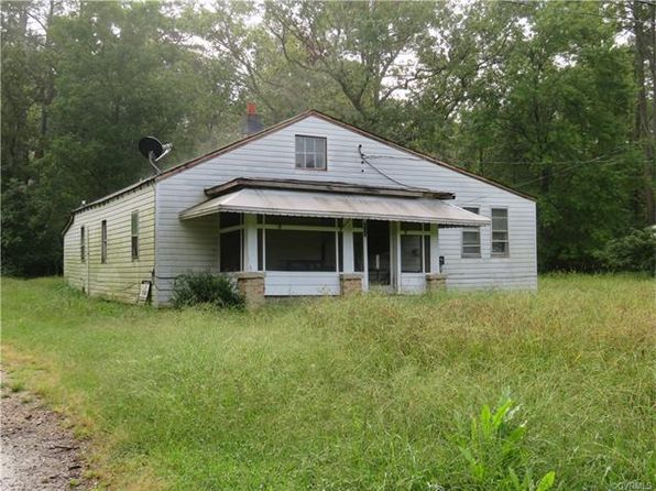 3 bed 1 bath Single Family at 401 Coppahaunk Ave Sussex, VA, 23890 is for sale at 15k - 1 of 2