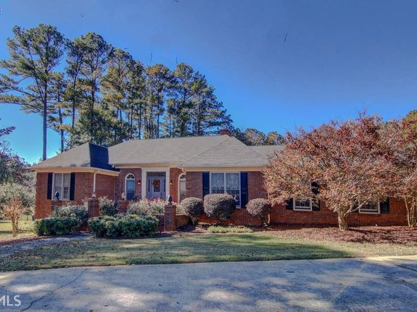 5 bed 4 bath Single Family at 3016 Hanover Ln SE Conyers, GA, 30094 is for sale at 285k - 1 of 36